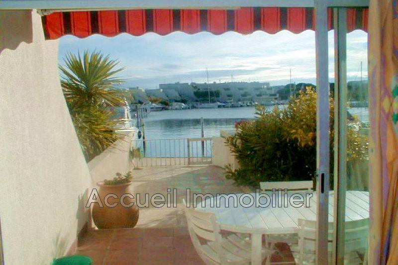 Photo Maison marina Le Grau-du-Roi Plage sud,  Location saisonnière maison marina  2 chambres   47m²