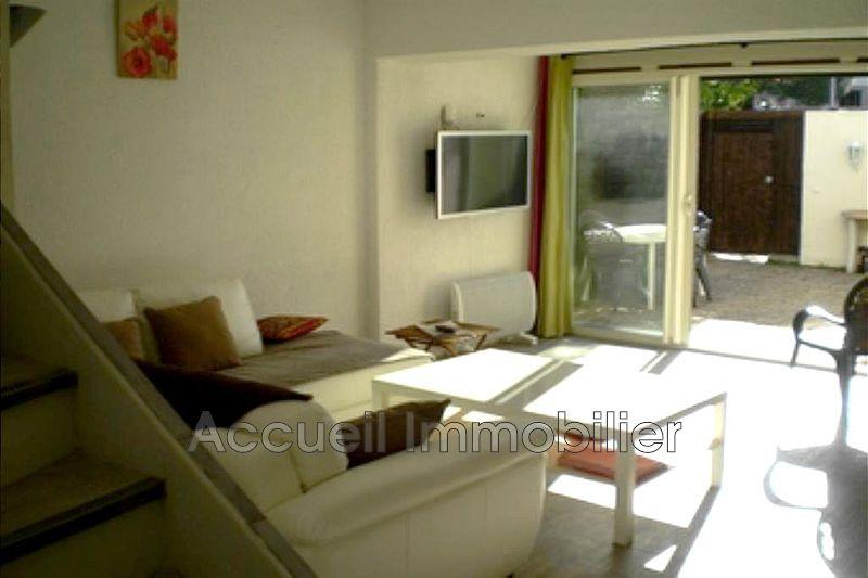 Photo Duplex Le Grau-du-Roi Palais de la mer,  Location saisonnière duplex  4 pièces   70m²