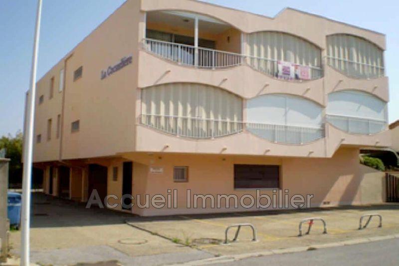 Photo Appartement Le Grau-du-Roi Rive gauche,  Location saisonnière appartement  1 pièce   25m²