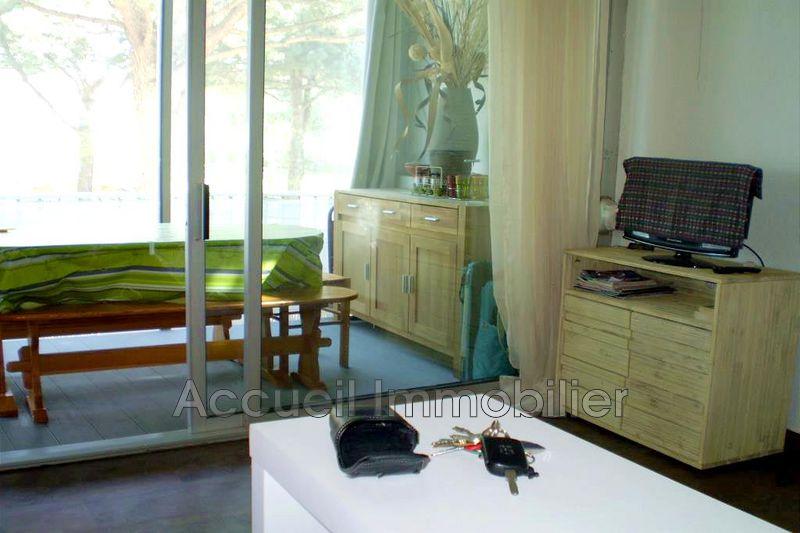 Photo Studio cabine Port-Camargue Plage sud,   achat studio cabine  2 pièces   26m²