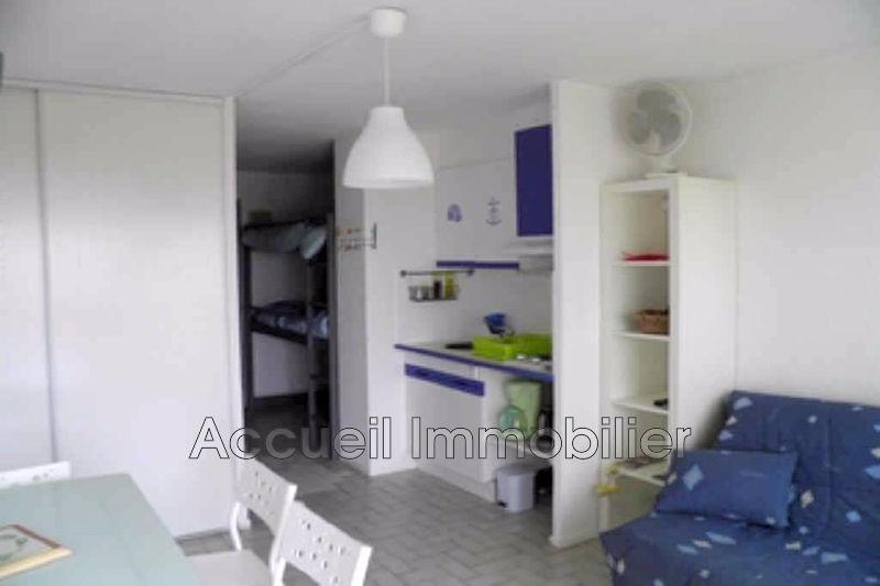 Photo Appartement Le Grau-du-Roi Palais de la mer,   achat appartement  1 pièce