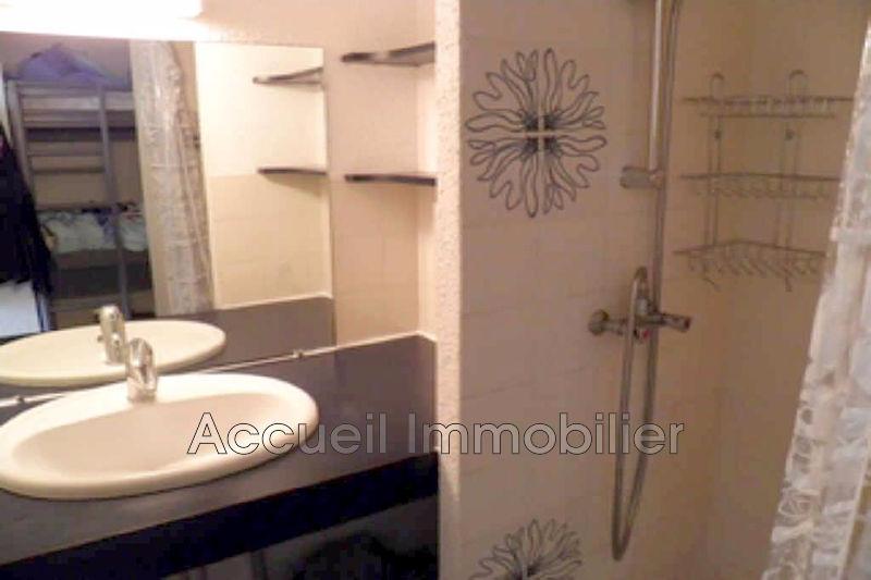Photo n°4 - Vente appartement Le Grau-du-Roi 30240 - 73 000 €