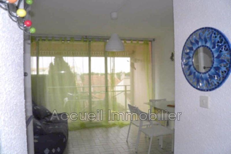 Photo n°5 - Vente appartement Le Grau-du-Roi 30240 - 73 000 €