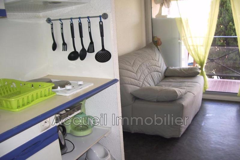 Photo n°9 - Vente appartement Le Grau-du-Roi 30240 - 73 000 €