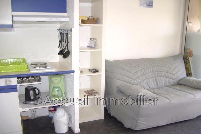 Photo n°10 - Vente appartement Le Grau-du-Roi 30240 - 73 000 €