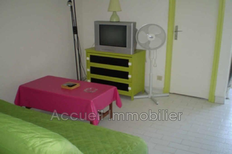 Photo n°6 - Vente appartement Port-Camargue 30240 - 195 000 €