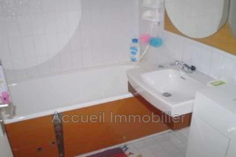 Photo n°8 - Vente appartement Port-Camargue 30240 - 195 000 €