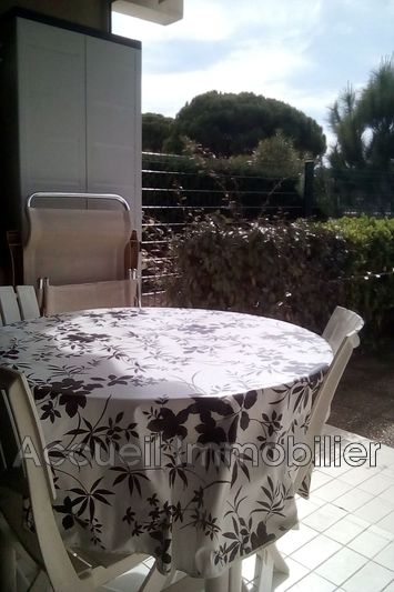 Photo Appartement Le Grau-du-Roi Palais de la mer,   achat appartement   19 m²