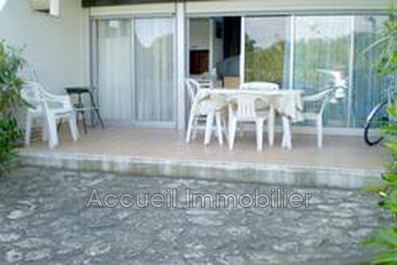 Photo Rez-de-jardin Port-Camargue Plage nord,   achat rez-de-jardin  1 pièce   29m²