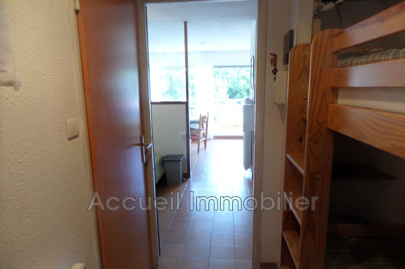 Photo n°4 - Vente Appartement studio cabine Port-Camargue 30240 - 129 000 €
