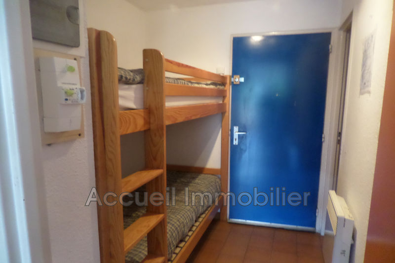 Photo n°8 - Vente Appartement studio cabine Port-Camargue 30240 - 129 000 €