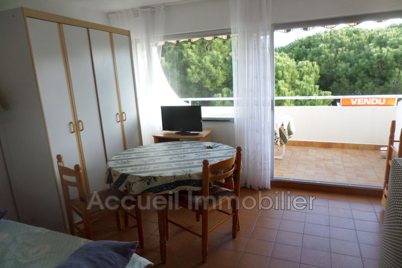 Photo n°5 - Vente Appartement studio cabine Port-Camargue 30240 - 129 000 €