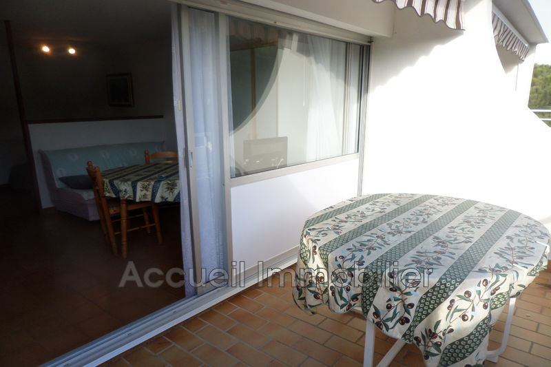 Photo n°10 - Vente Appartement studio cabine Port-Camargue 30240 - 129 000 €