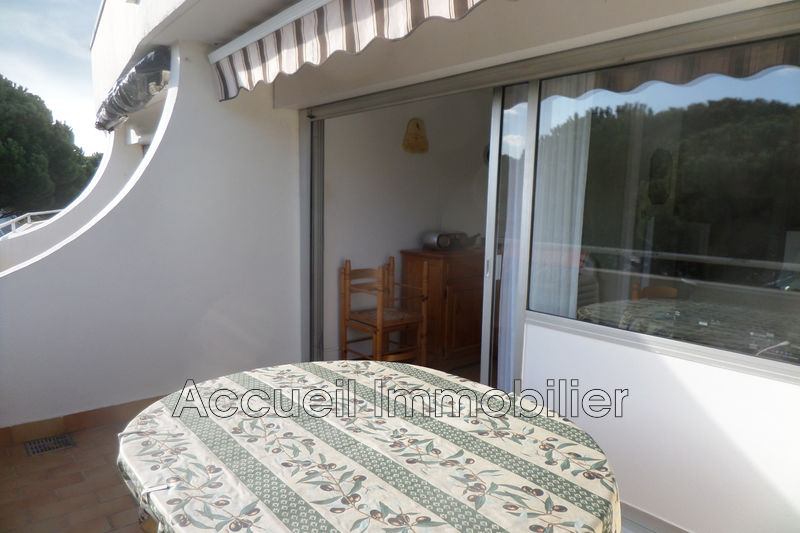 Photo n°2 - Vente Appartement studio cabine Port-Camargue 30240 - 129 000 €
