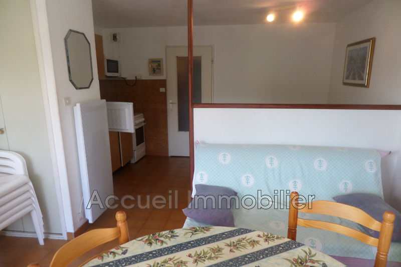 Photo n°11 - Vente Appartement studio cabine Port-Camargue 30240 - 129 000 €