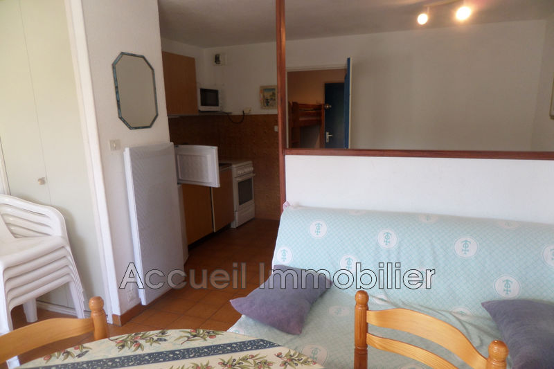 Photo n°6 - Vente Appartement studio cabine Port-Camargue 30240 - 129 000 €