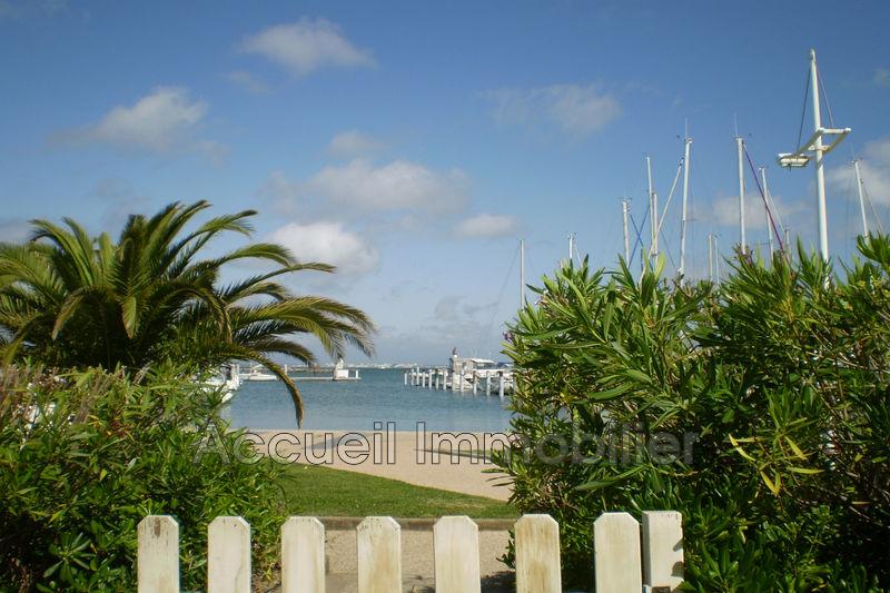 Photo Rez-de-jardin Port-Camargue Plage sud,   achat rez-de-jardin  3 pièces   55m²