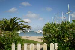 Photos  Appartement Rez-de-jardin à vendre Port-Camargue 30240