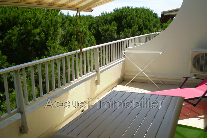 Photo n°13 - Vente Appartement studio cabine Le Grau-du-Roi 30240 - 125 000 €