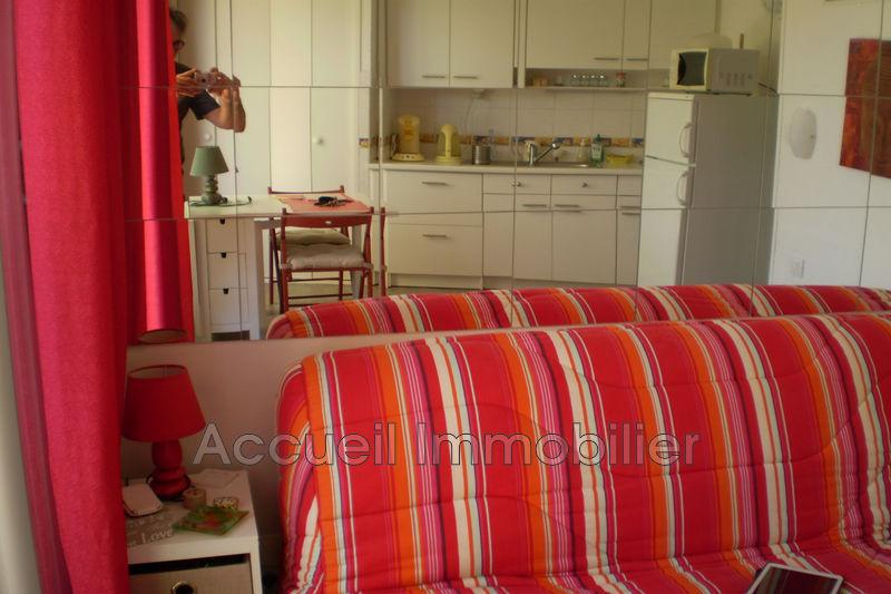 Photo n°8 - Vente Appartement studio cabine Le Grau-du-Roi 30240 - 125 000 €