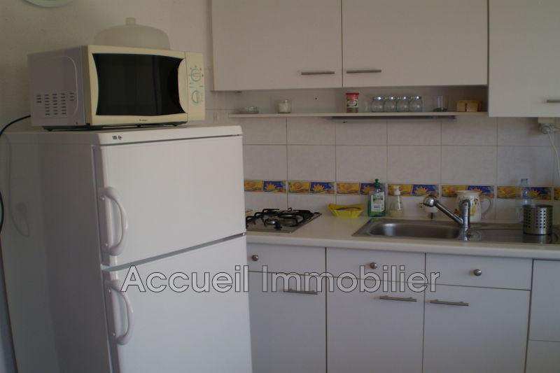 Photo n°7 - Vente Appartement studio cabine Le Grau-du-Roi 30240 - 125 000 €