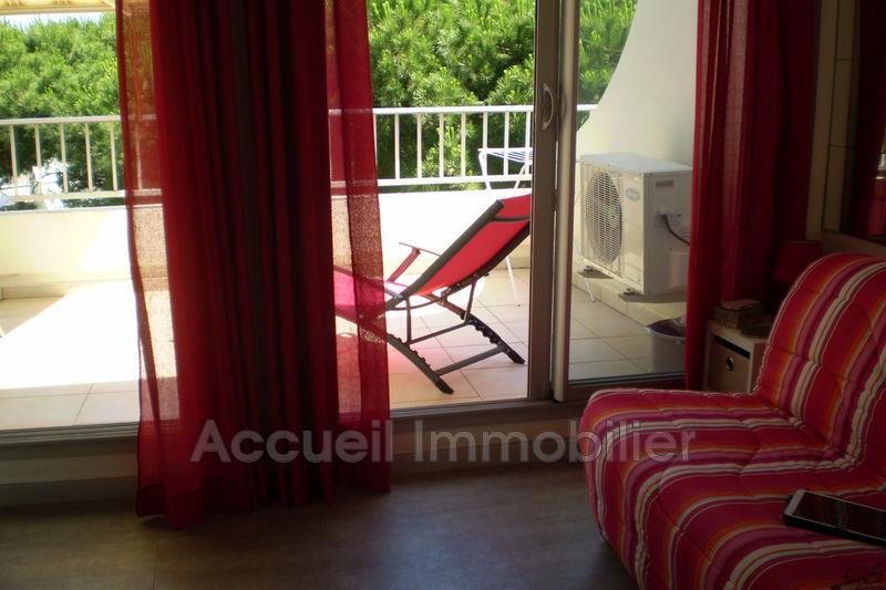 Photo n°5 - Vente Appartement studio cabine Le Grau-du-Roi 30240 - 125 000 €