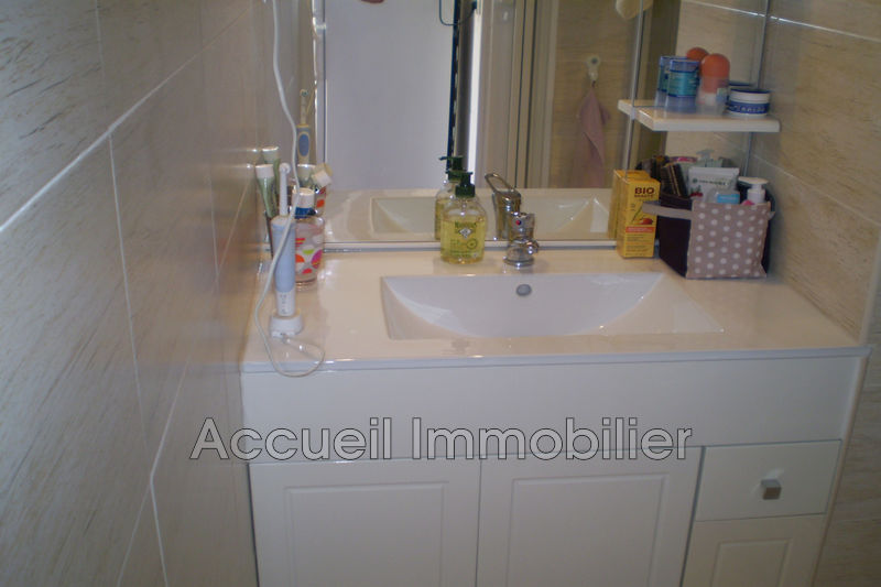 Photo n°9 - Vente Appartement studio cabine Le Grau-du-Roi 30240 - 125 000 €