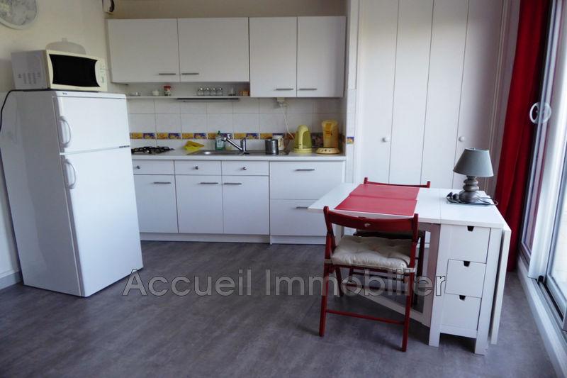 Photo n°4 - Vente Appartement studio cabine Le Grau-du-Roi 30240 - 125 000 €