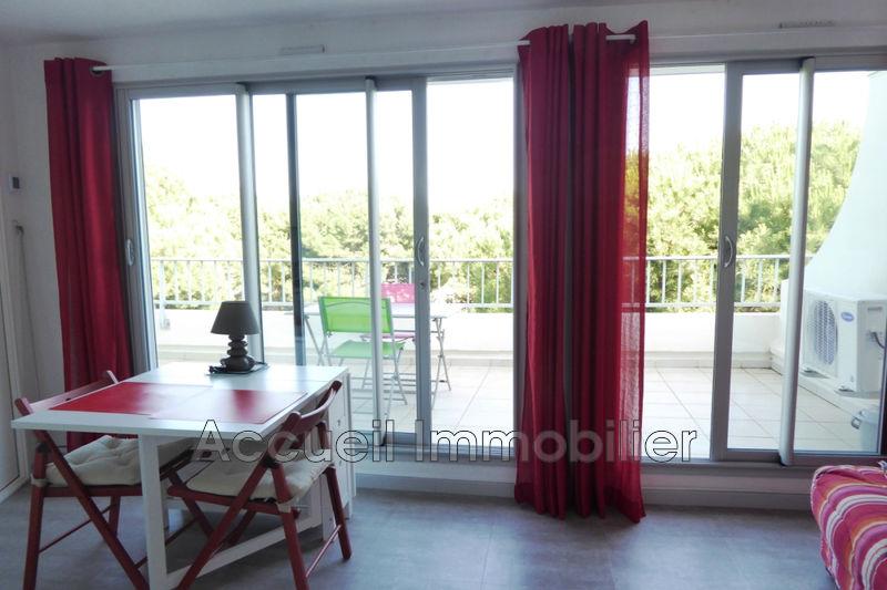 Photo n°3 - Vente Appartement studio cabine Le Grau-du-Roi 30240 - 125 000 €
