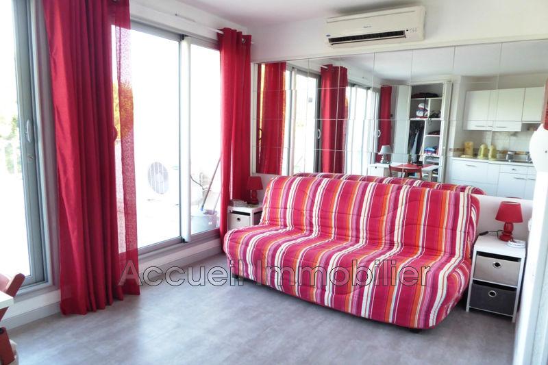 Photo n°2 - Vente Appartement studio cabine Le Grau-du-Roi 30240 - 125 000 €