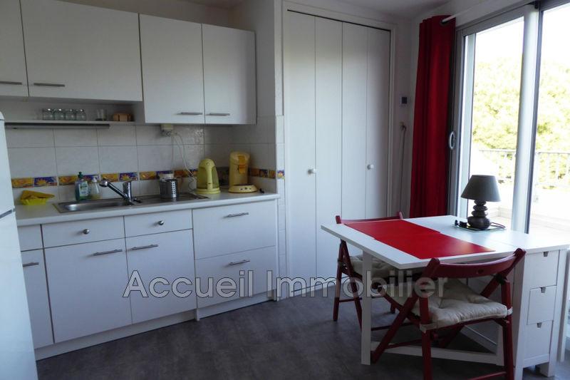 Photo n°6 - Vente Appartement studio cabine Le Grau-du-Roi 30240 - 125 000 €