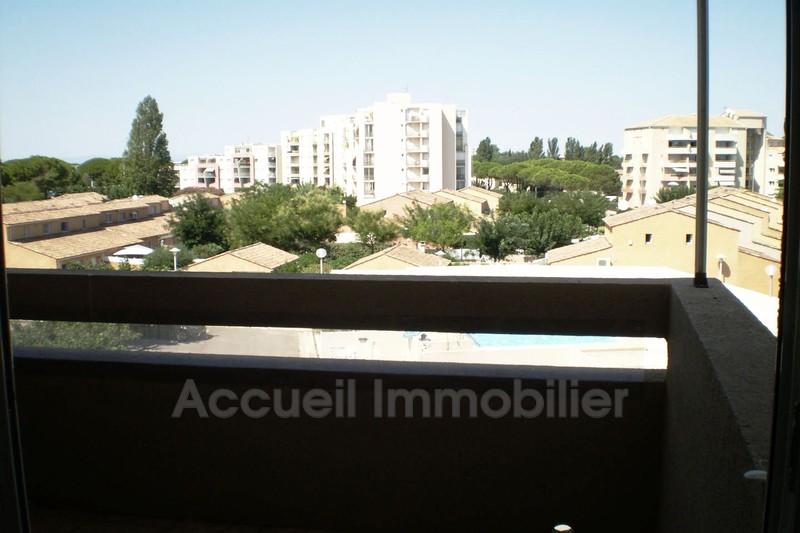 Photo Appartement Port-Camargue Lac salonique,   achat appartement  2 pièces   34m²