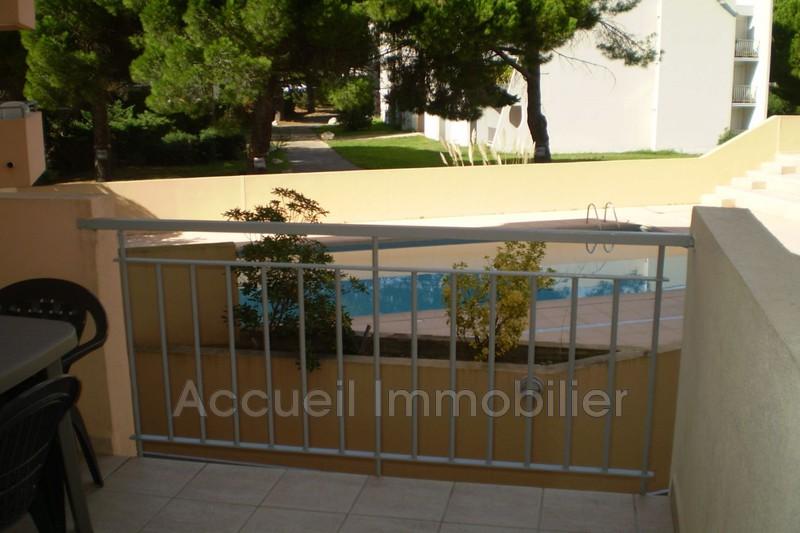 Photo Appartement Port-Camargue Lac salonique,   achat appartement  2 pièces   29m²
