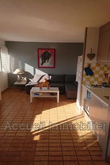 Photo Appartement Le Grau-du-Roi Rive gauche,   achat appartement  2 pièces   44m²