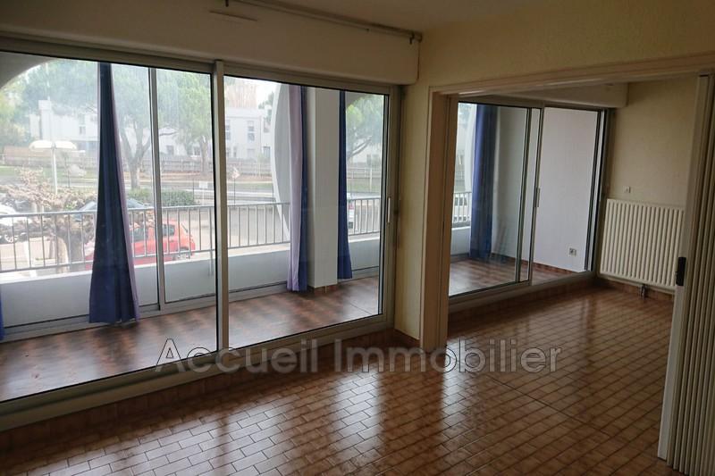 Photo Appartement Port-Camargue Quai d'honneur,   achat appartement  2 pièces   38m²