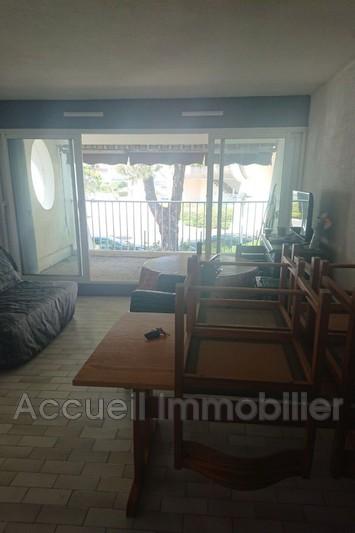 Photo Appartement Port-Camargue Plage sud,   achat appartement  1 pièce   27m²
