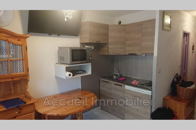 Photo Appartement Le Grau-du-Roi Palais de la mer,   achat appartement  1 pièce   20m²