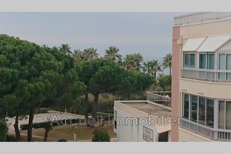 Photo Appartement Le Grau-du-Roi Palais de la mer,   achat appartement  2 pièces   27m²