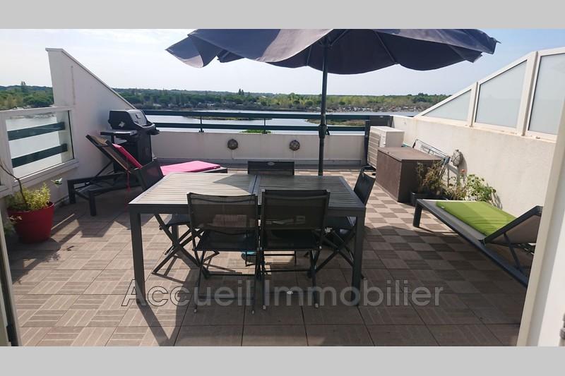 Photo Appartement Port-Camargue Lac salonique,   achat appartement  2 pièces   61m²