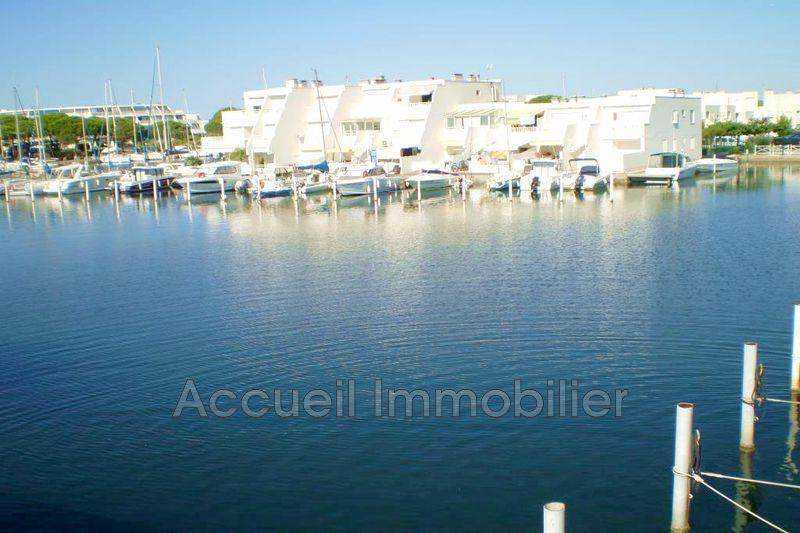 Photo n°4 - Vente Maison marina p2 Le Grau-du-Roi 30240 - 290 000 €