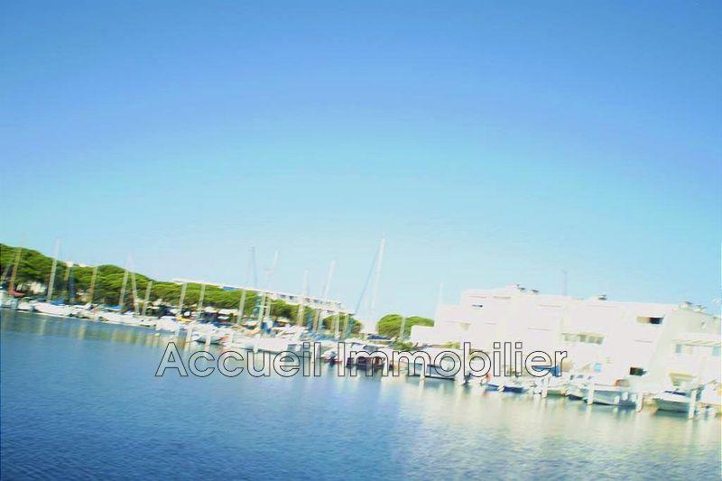 Photo n°10 - Vente Maison marina p2 Le Grau-du-Roi 30240 - 290 000 €