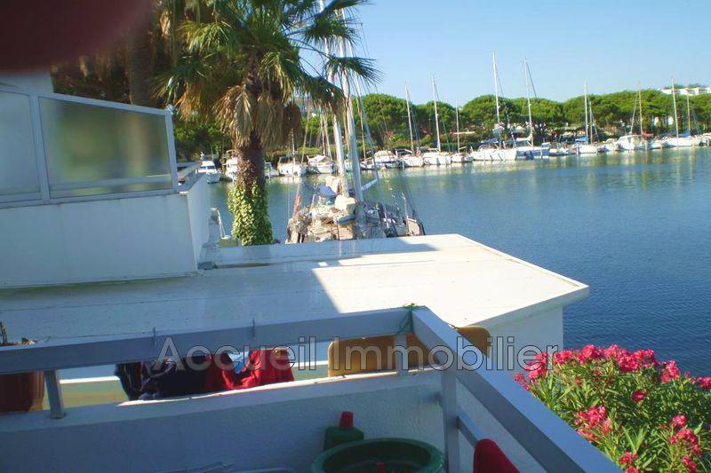 Photo n°2 - Vente Maison marina p2 Le Grau-du-Roi 30240 - 290 000 €
