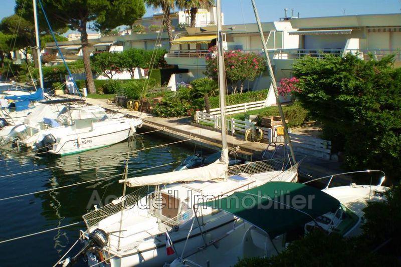 Photo n°8 - Vente Maison marina p2 Le Grau-du-Roi 30240 - 290 000 €