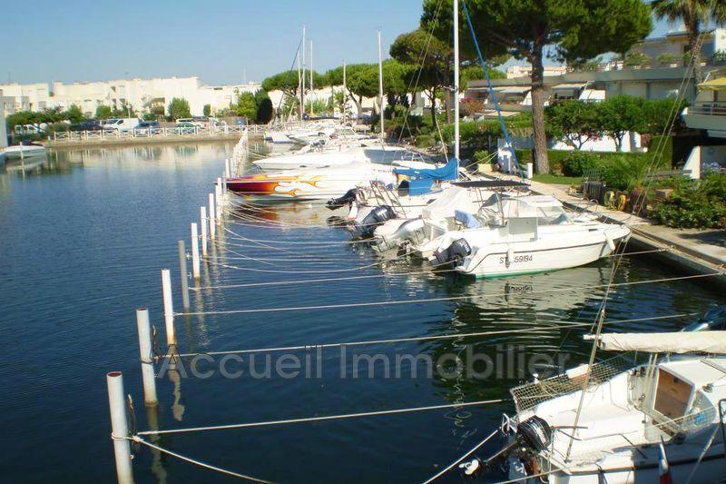 Photo n°9 - Vente Maison marina p2 Le Grau-du-Roi 30240 - 290 000 €