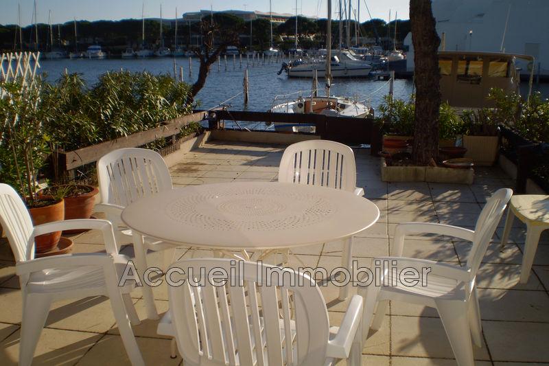 Photo Maison marina Port-Camargue Plage sud,   achat maison marina  2 chambres   50m²