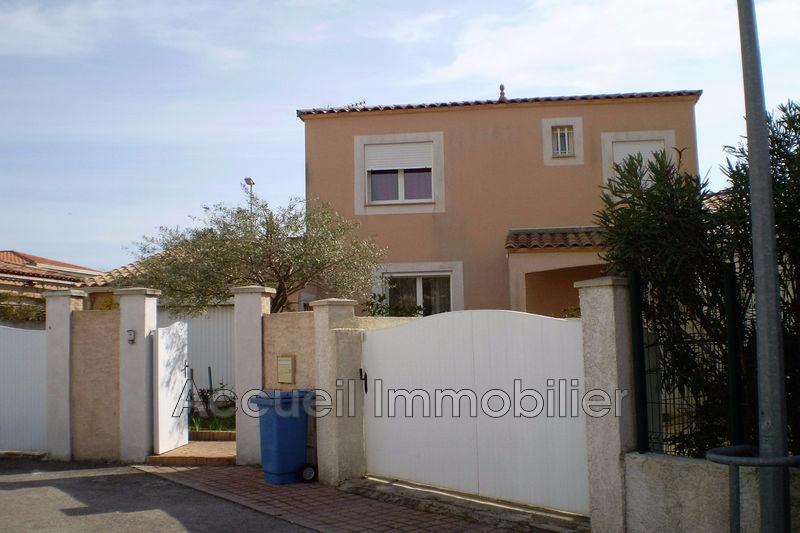 Photo Villa Port-Camargue Lac salonique,   achat villa  4 chambres   150m²