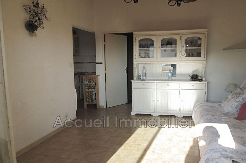 Photo Appartement Le Grau-du-Roi Le boucanet,   achat appartement  2 pièces   36m²