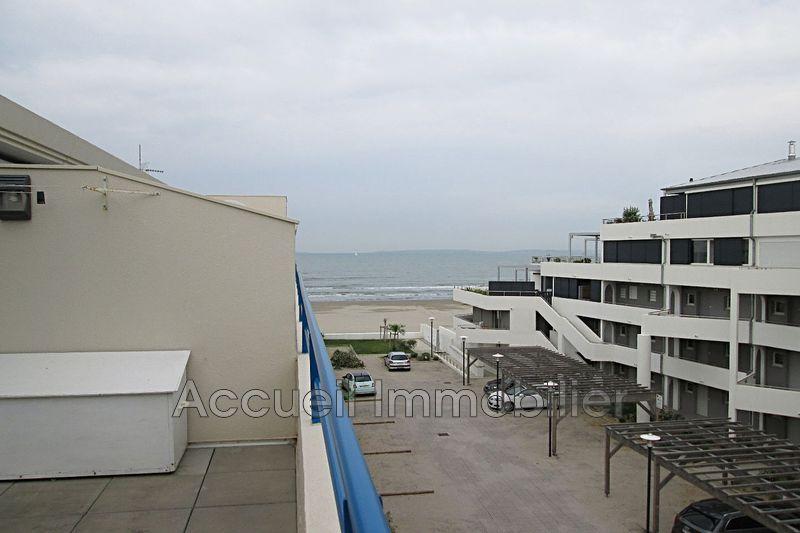 Photo Dernier étage Le Grau-du-Roi Rive droite,   achat dernier étage  1 pièce   23m²