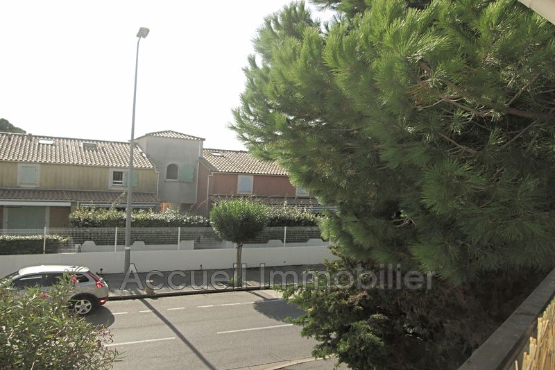 Photo Apartment Le Grau-du-Roi Le boucanet,   to buy apartment  2 room   36 m²