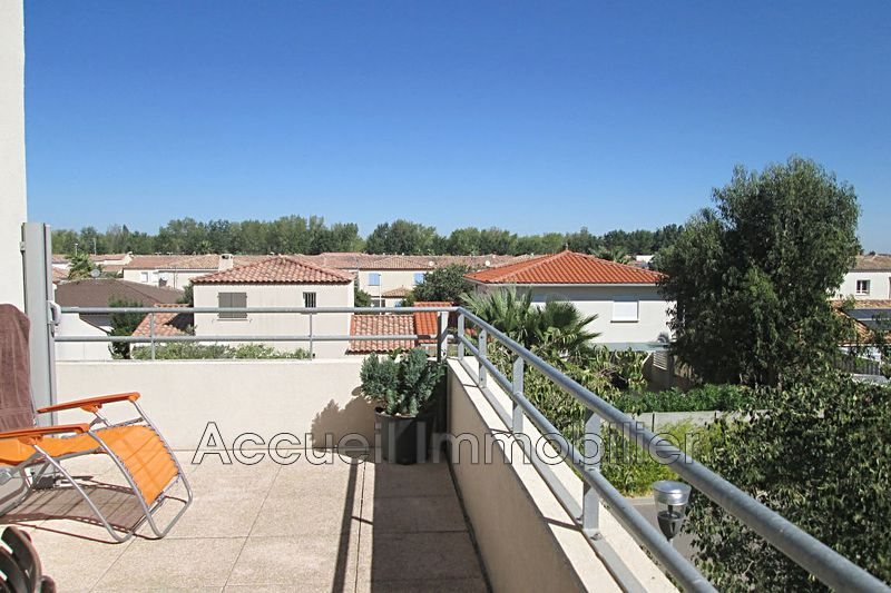 Photo n°1 - Vente appartement Port-Camargue 30240 - 199 000 €